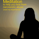 Meditation For Healing From Narcissistic Abuse Expectations And Results