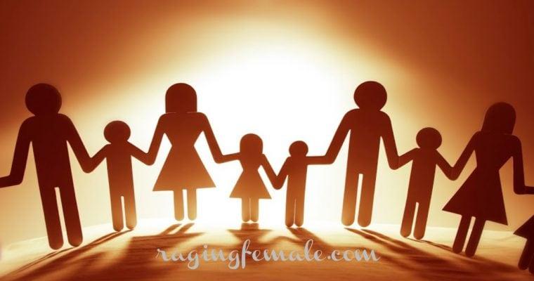narcissistic parent and generational narcissistic abuse